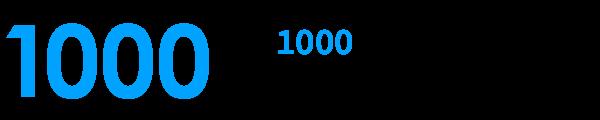 1000種以上の事例から成功ナレッジを抽出