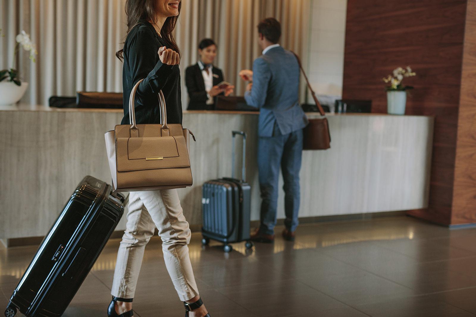 ホテル業界のM&A事例や動向